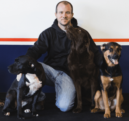 Bryan Macon Dog Trainers